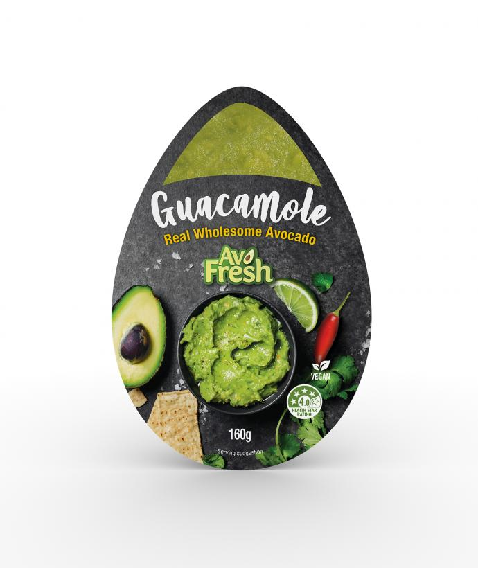 AvoFresh Guacamole