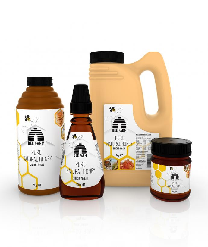 Bee Farm Range